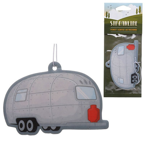 Air Freshener - Forest Streamline Caravan
