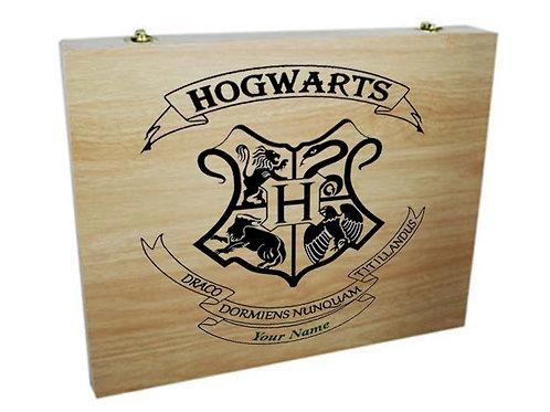 75 Piece Colouring Box (Hogwarts)