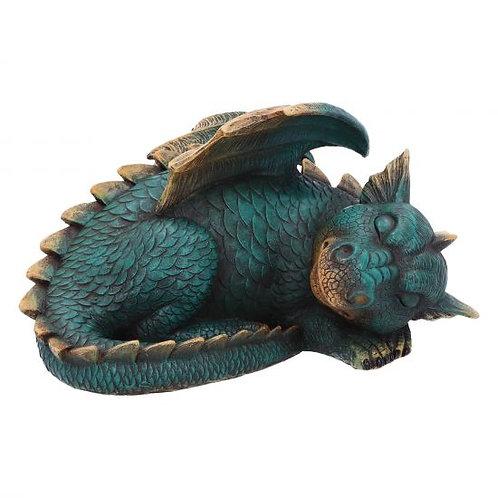 Dozing Dragon Forty Winks (29cm)
