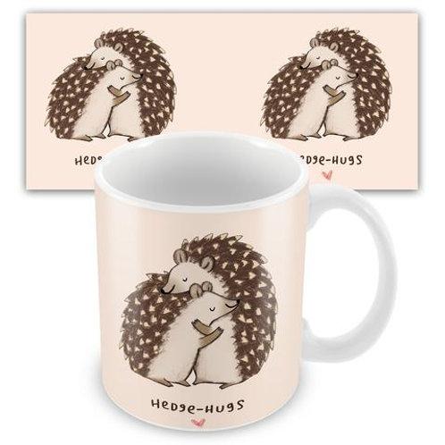 Ceramic Mugs - Hedgehugs SC09M