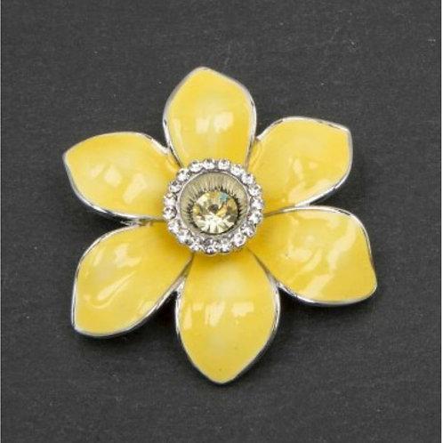 Equilibrium Radiant Daffodil Brooch (274415)