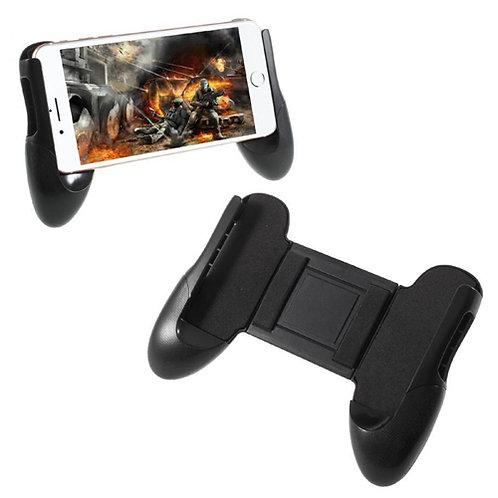 Gamepad κινητών Android/iPhone για καλύτερο κράτημα στα παιχνίδια & Stand 2 σε 1