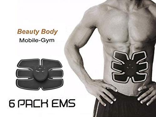 Μηχάνημα Εκγύμνασης Κοιλιακών EMS Six Pack