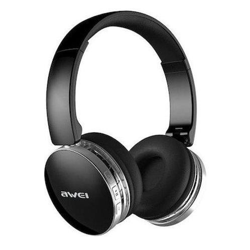 Bluetooth Ασύρματα Ακουστικά Hi-Fi Stereo Headset