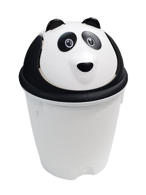 Παιδικό καλάθι απορριμάτων Panda
