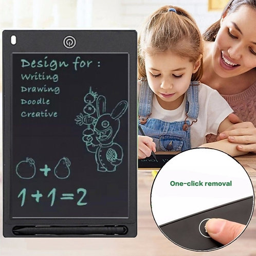"""Ηλεκτρονικό Σημειωματάριο με οθόνη 8,5"""" LCD"""