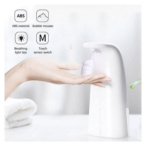 Αυτόματο dispenser σαπουνιού με αισθητήρα κίνησης
