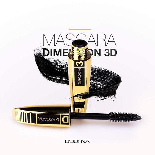 Μάσκαρα Dimension 3D