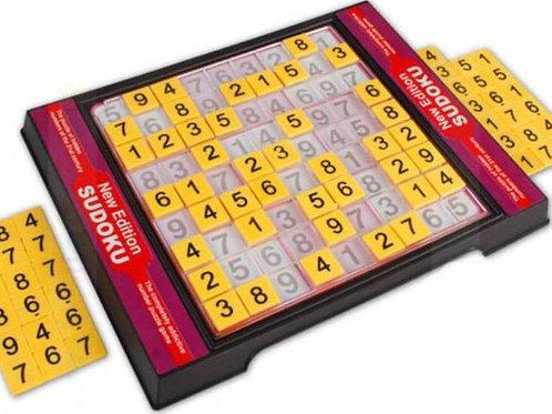 Επιτραπέζιο παιχνίδι Sudoku