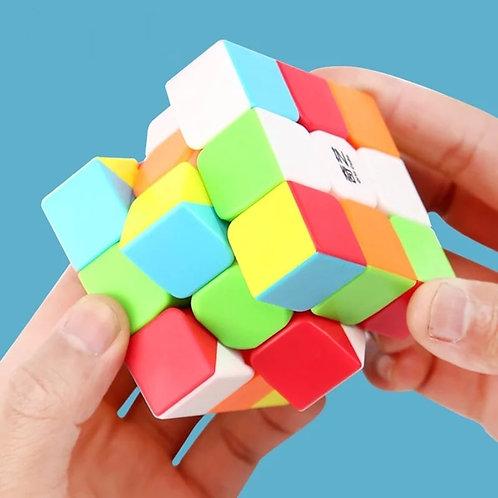 Κύβος Ταχύτητας Speed Cube