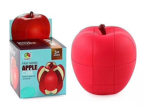 Κύβος Του Ρούμπικ Σε Σχήμα Μήλου