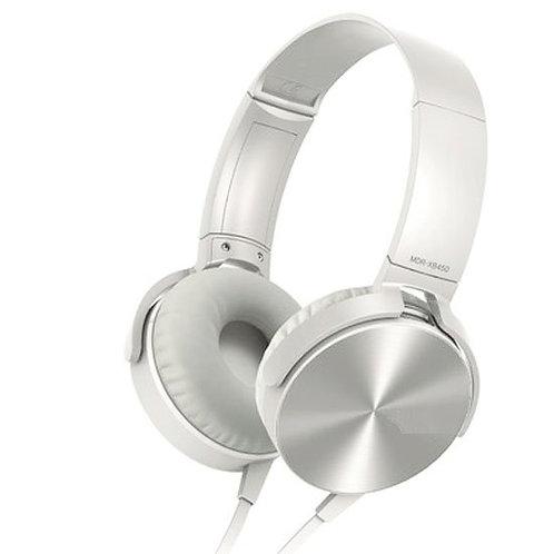 Ενσύρματα Ακουστικά Extra Bass OEM με δυνατότητα handsfree