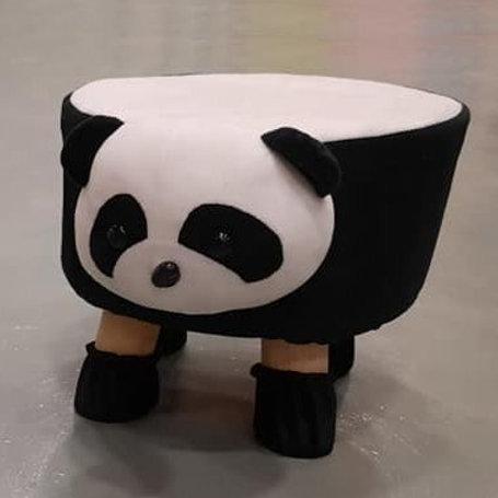 Παιδικό σκαμπό Panda