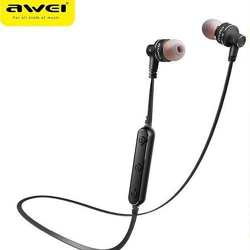 Ακουστικά Bluetooth Awei B990BL (Μαύρο)