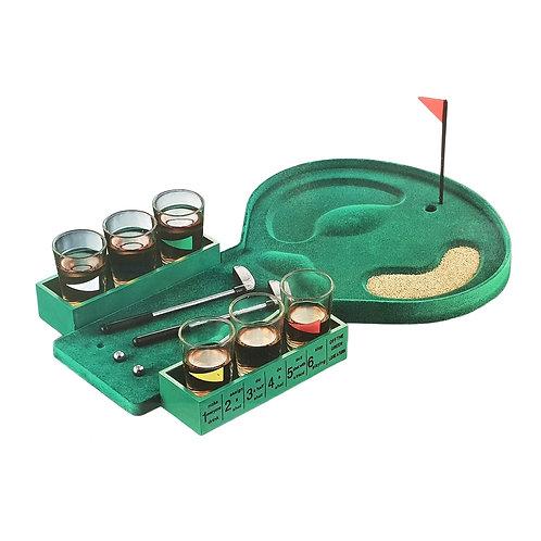 Παιχνίδι Ενηλίκων Golf με Ποτά