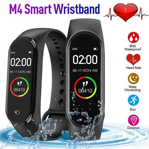 Smart Band Ρολόι με Bluetooth - M4 Smart Bracelet