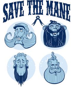 Save The Mane