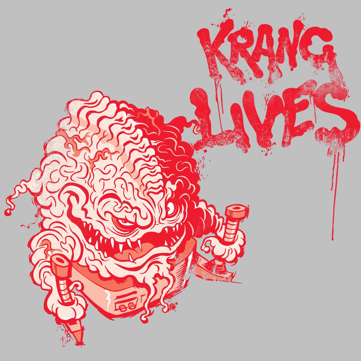Kuato Krang