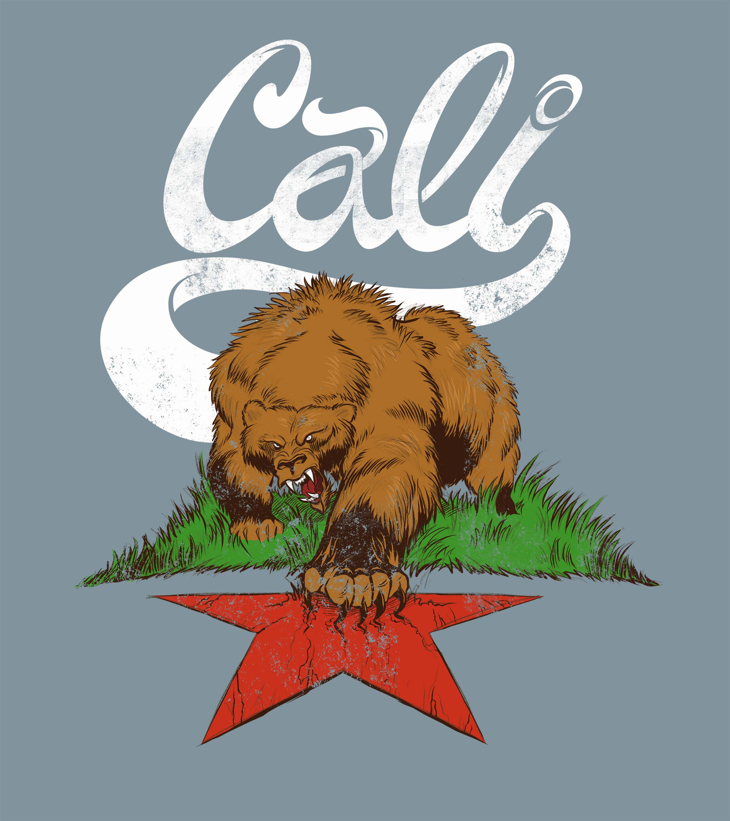 KillaGrizzly3sHIRTMOCK