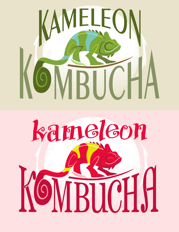 Kameleon Kombucha