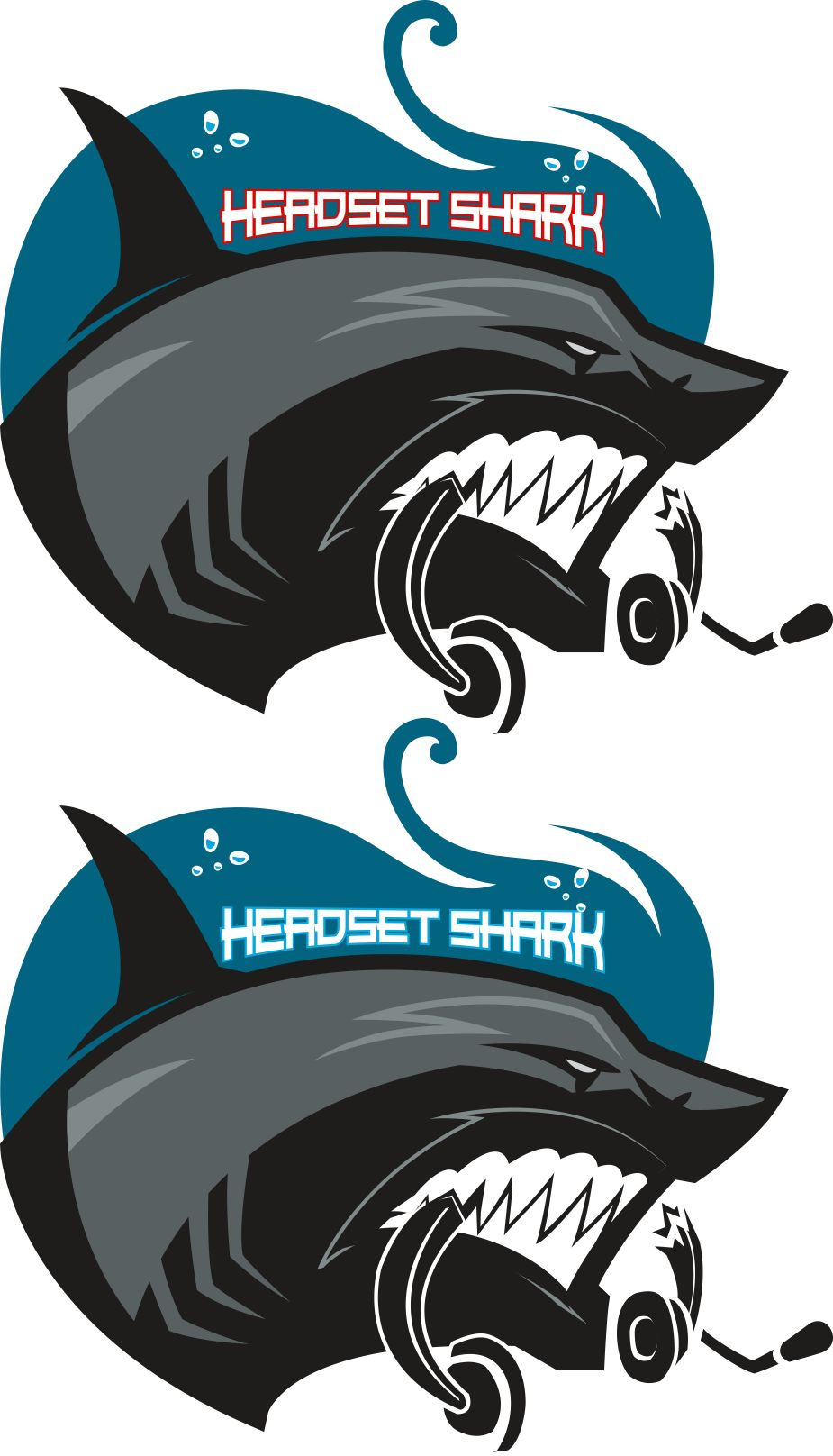 HeadsetShark Mock2