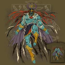 ancientonethreadless