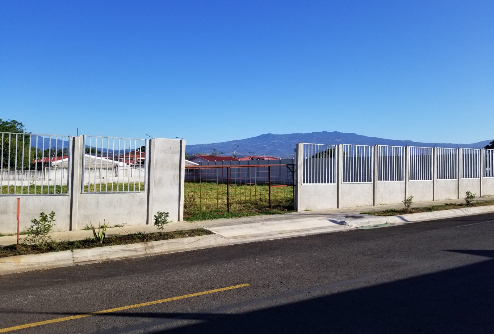gated land for sale in costa rica