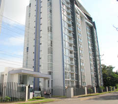 Residential Tower