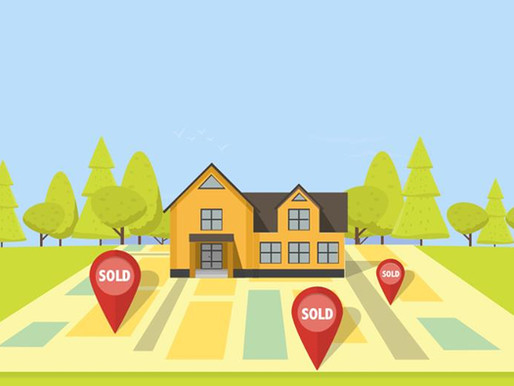 Do you want to know how your neighborhood is doing in the real estate market today?