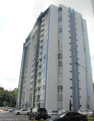 Tangara Building
