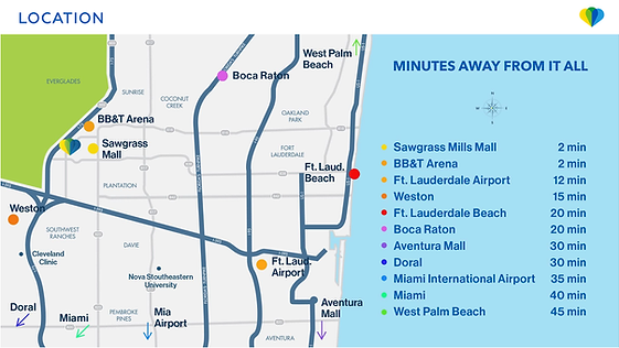 Metropica Map Location