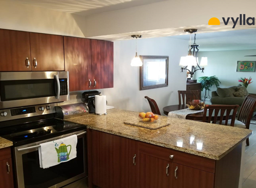 I am Move in Ready, Come and Tour Me Home for Sale in Plantation, FL