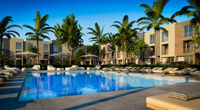 aventura village townhomes with swimming