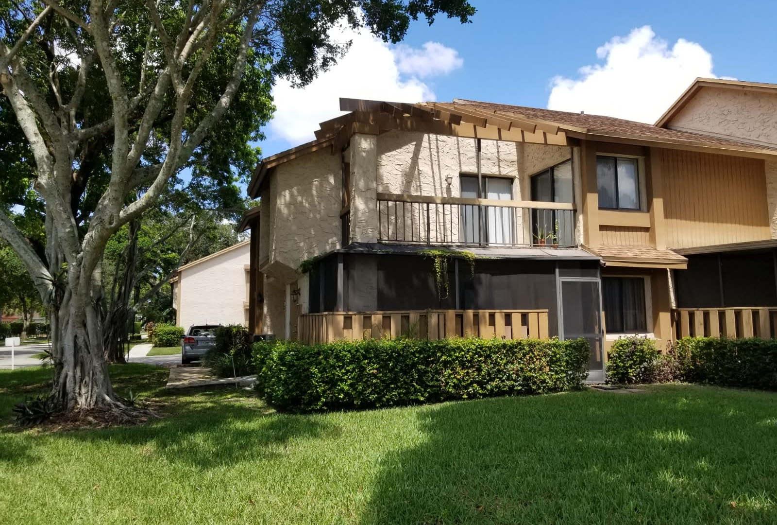home for sale in plantation corner unit