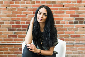 Nora Salem   BUD + BLOOM   Creative Dire