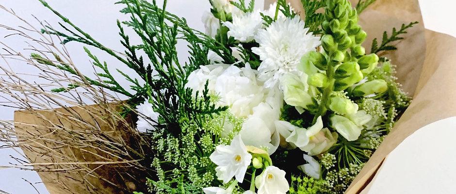 Valentine's Bouquet (Designer's Special)