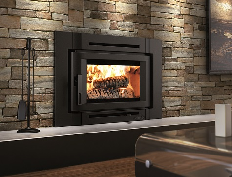 Upgrading The Efficiency Appearance Of Your Fireplace