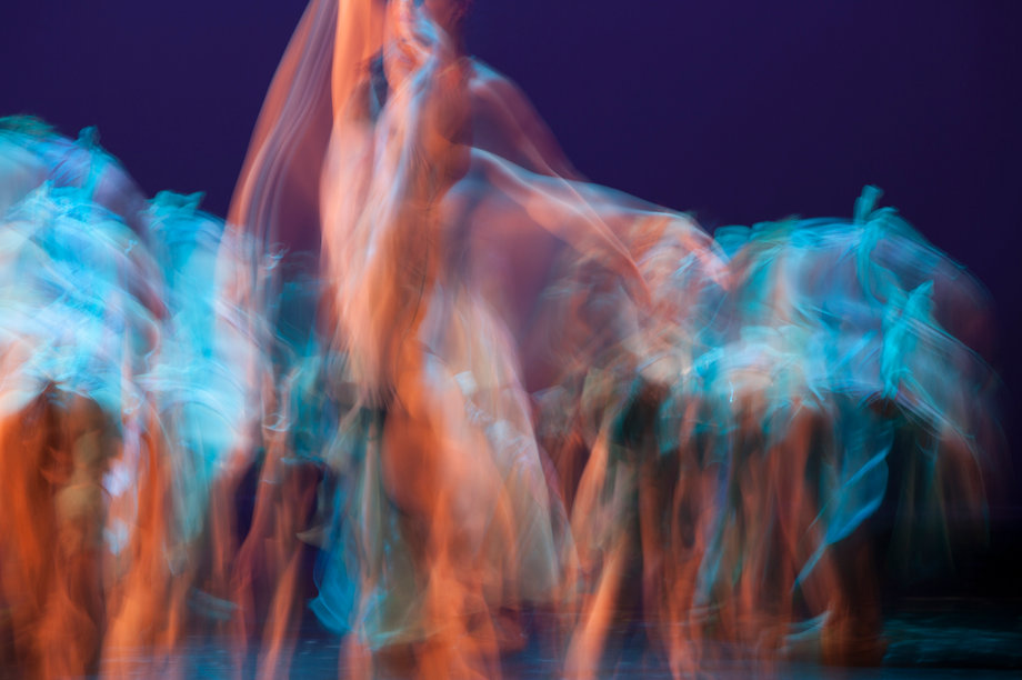 Dance Not Dancer 48