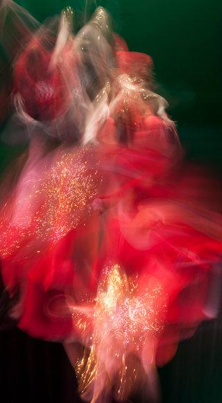 Dance Not Dancer 50