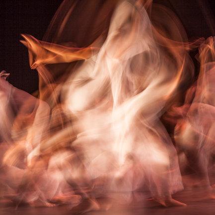 Dance Not Dancer 31