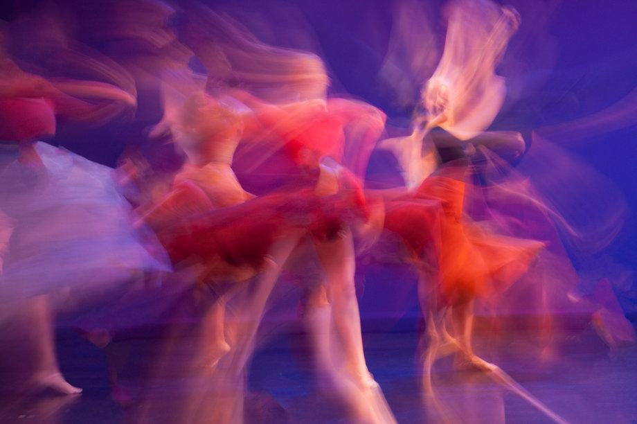 Dance Not Dancer 19