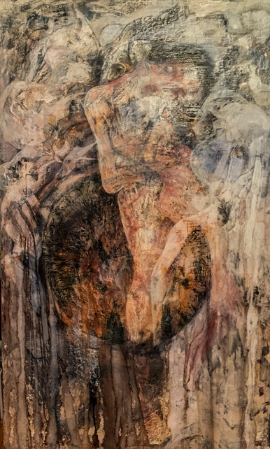 Mother and Child 15