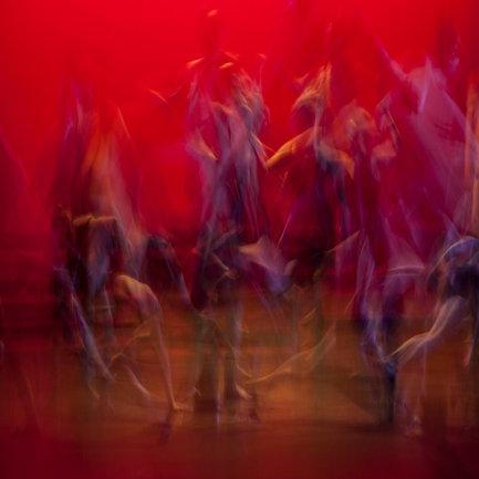 Dance Not Dancer 24