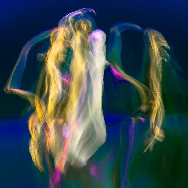 Dance Not Dancer 15