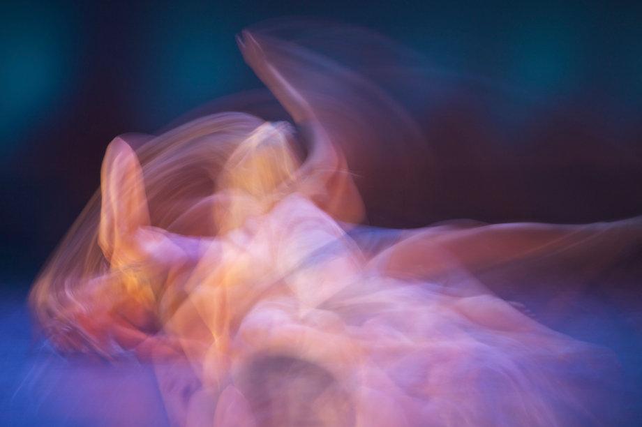 Dance Not Dancer 8