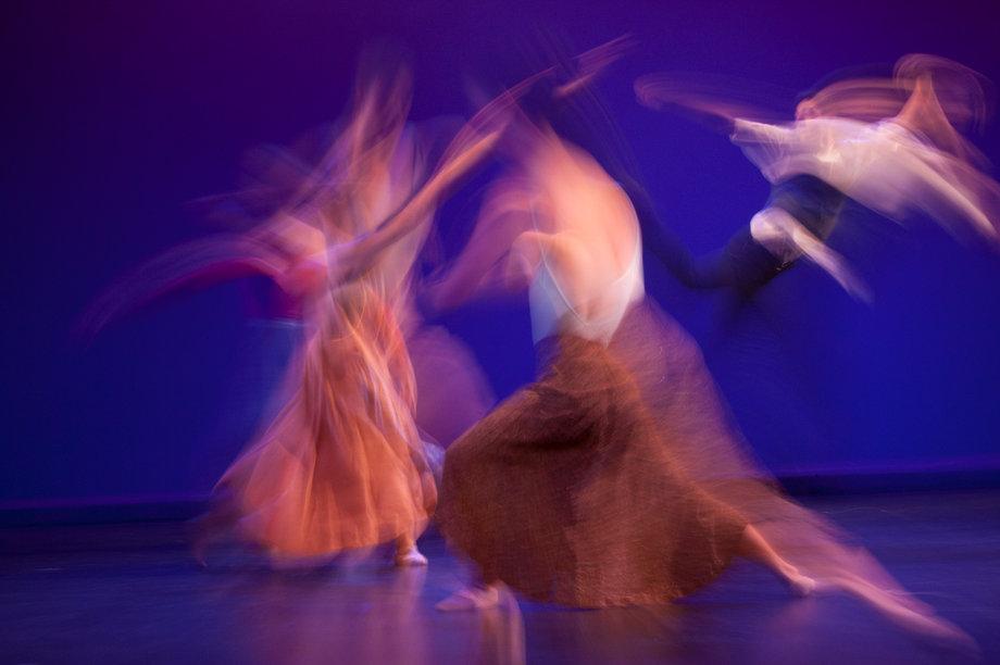 Dance Not Dancer 20