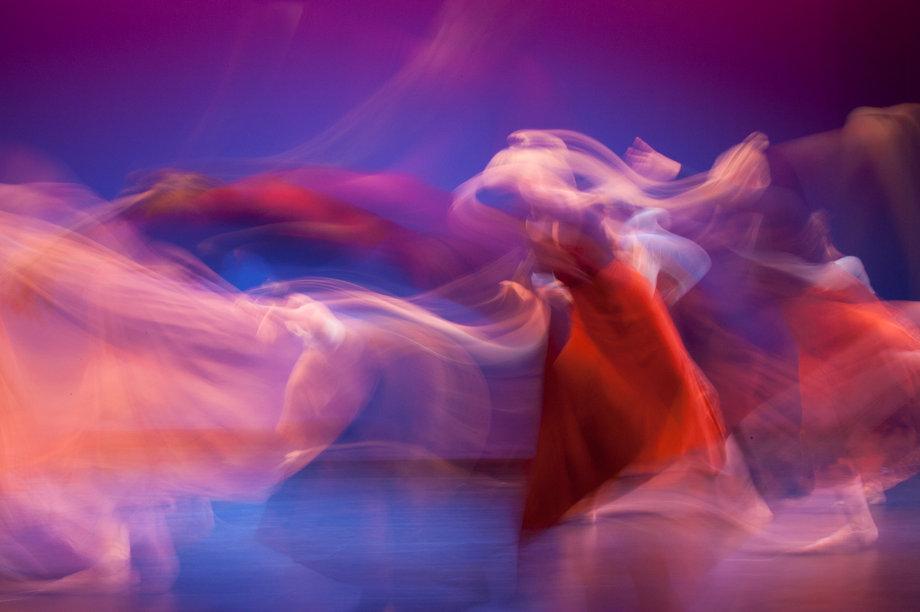 Dance Not Dancer 21