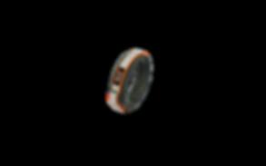 Halsband-COMFORT-SECURE-schwarz_orange-1