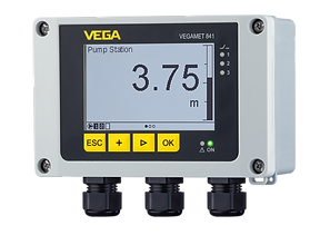 Field mountable controllers