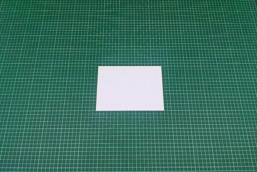Board (panel) 19x14cm